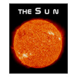 The Sun Posteres