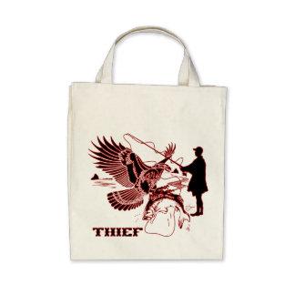 The-Thief-1-A Bolsa Para Compras