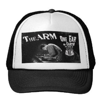 """TheArm^^ """"uma orelha em 11"""" chapéu Boné"""