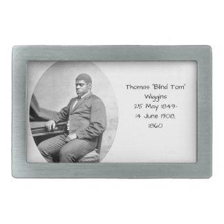 """Thomas """"Tom cego"""" Wiggins, 1860"""