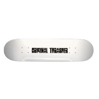 Thrasher original shape de skate 18,7cm
