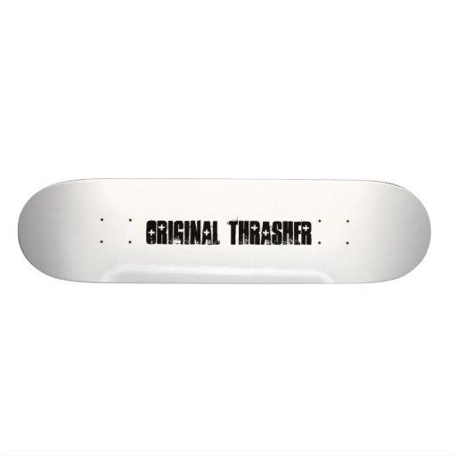 Thrasher original skate