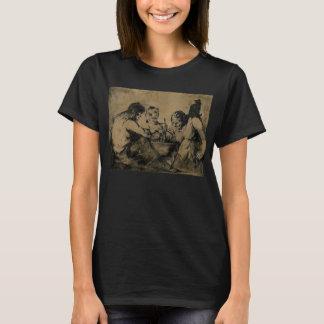 Three Witches brew Camiseta