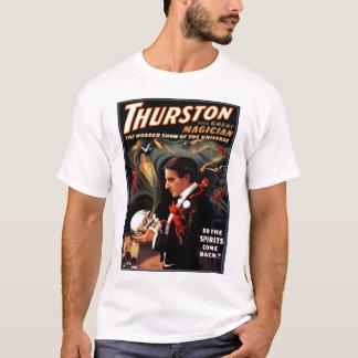 """Thurston - """"faça os espírito volta?"""" Camiseta"""