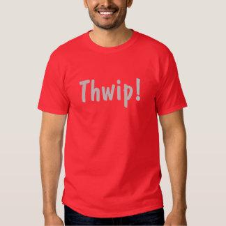 Thwip! Camisa Camiseta