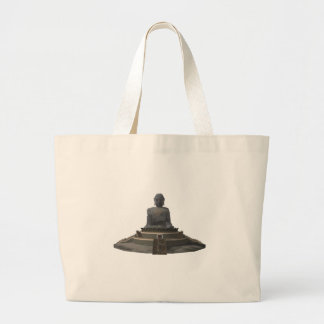 Tian Tan Buddha Buddha grande modelo 3D Bolsa