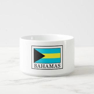 Tigela Bahamas
