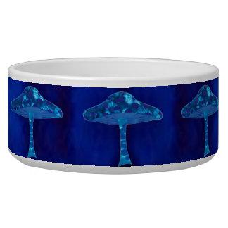 Tigela Cogumelos mágicos