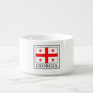Tigela De Chili Geórgia