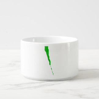 Tigela De Sopa Relaxado