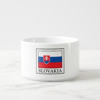 Tigela De Sopa Slovakia