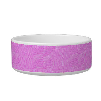 Tigela Fundo tecido rosa da textura