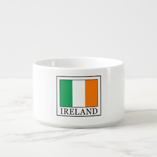 Tigela Ireland
