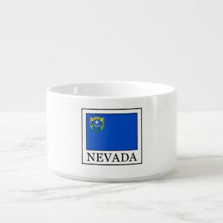 Tigela Nevada