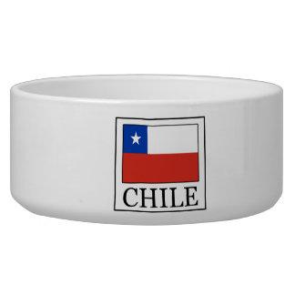 Tigela O Chile