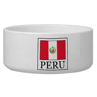 Tigela Peru