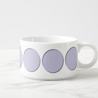 Tigela Ponto do Lilac