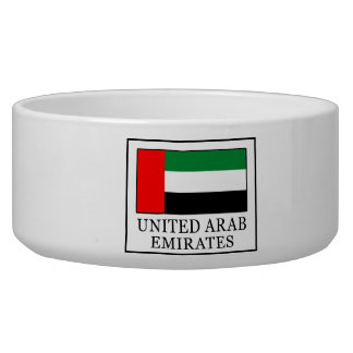 Tigela United Arab Emirates