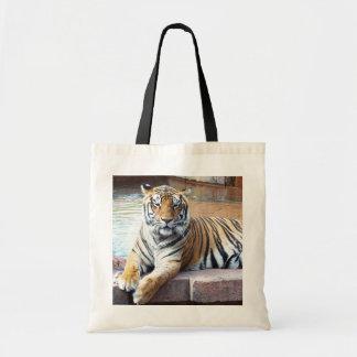 Tigre Bolsa Tote