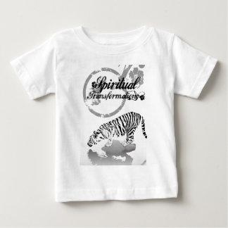 Tigre branco - Transformation.png T-shirts