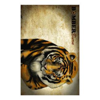 Tigre Papelaria
