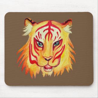 Tigre que tira Mousepad