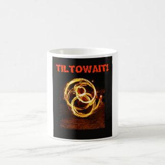 TILTOWAIT! CANECA DE CAFÉ
