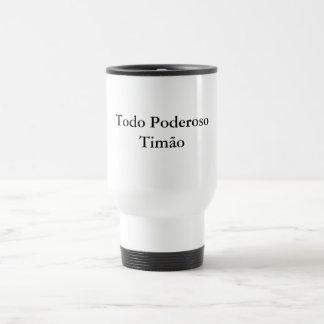 Timão Canecas