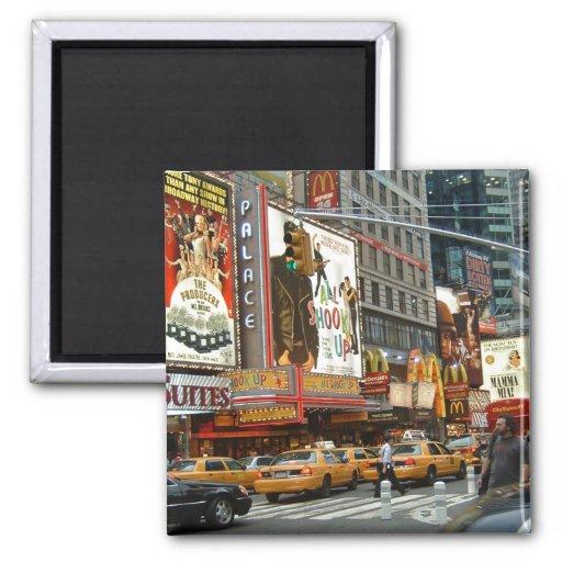 Times Square NY Imas