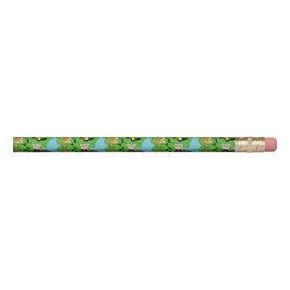 Timmy o lápis Quilha-faturado de Toucan