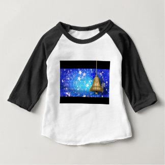 Tinir Bels Camiseta Para Bebê