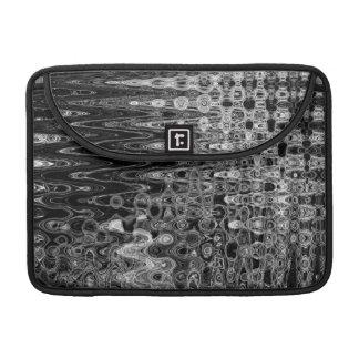 "Tinta & eco mim MacBook Pro 13"" luva por C.L. Bolsa MacBook Pro"