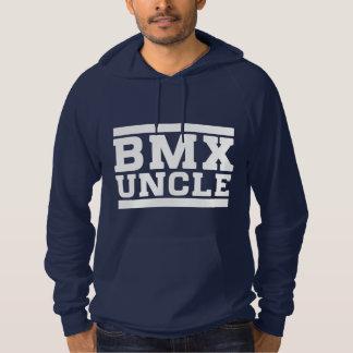 Tio de BMX Moletom