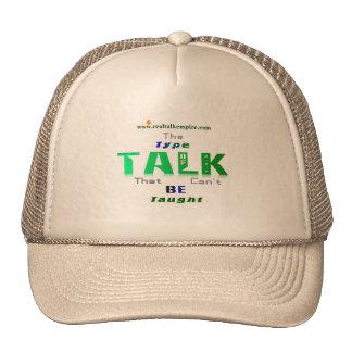 tipo - chapéu boné