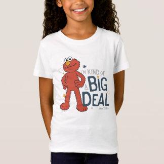 Tipo de Elmo | I'm de uma grande coisa Camiseta