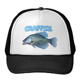 Tipo de peixe 2011 boné