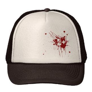 Tipo de sangue positivo zombi de B do vampiro da d Bones