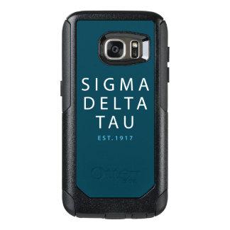 Tipo moderno da tau | do delta do Sigma