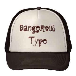 Tipo perigoso bones