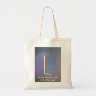 Tira da sacola leve bolsa para compra