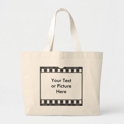 Tira do filme bolsa para compra