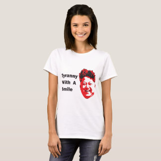 Tirania Camiseta