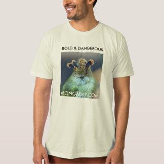 Tirano do pigmeu: Corajoso & perigoso Tshirts
