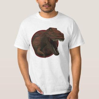 Tiranossauro Rex T-shirts