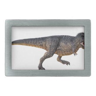 Tiranossauros-Rex com coloração amarela