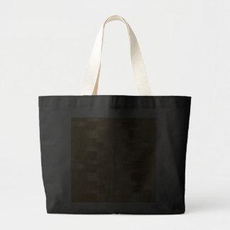 Tiras de seda do ouro do cetim - sombra Art101 Bolsas Para Compras