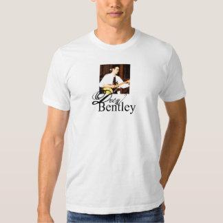 Tirou Bentley (d1) T-shirts