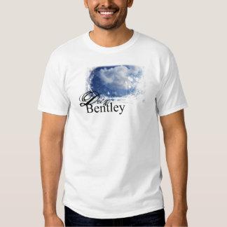 Tirou o céu de Bentley T-shirts