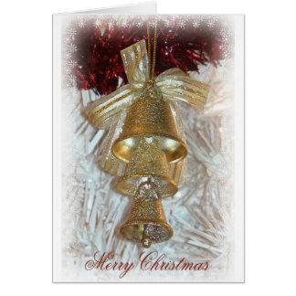 Tis a estação ao cartão de Natal da faísca