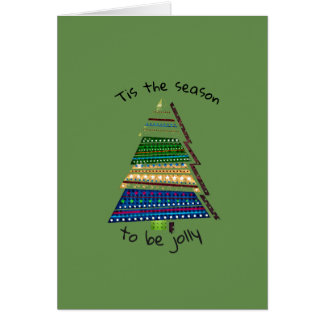 Tis o cartão da estação